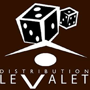 Distribution le Valet - Soirée Loup-Garou - JAB