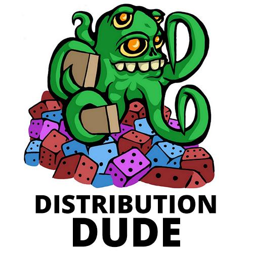 Commanditaire OR Jeux au Boute - Distribution Dude