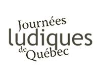 Journées ludiques de Québec - Jeux au Boute