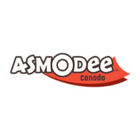 Commanditaire Jeux au Boute - Asmodee