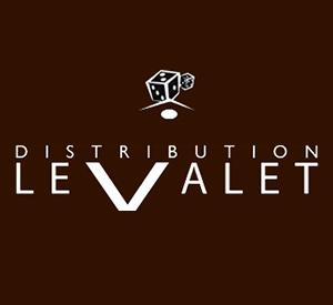 Distribution Le Valet - Les Jeux au Boute