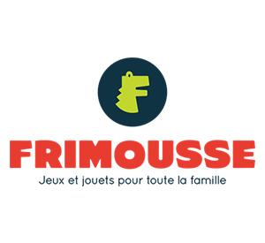 Commanditaire Jeux au Boute - Frimousse
