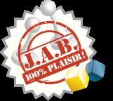 Les Jeux au Boute Logo