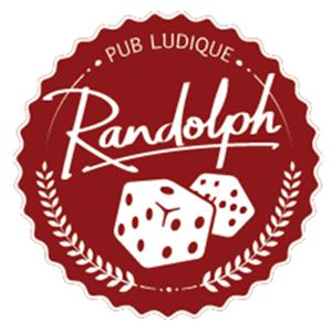Commanditaire Jeux au Boute - Le Randolph