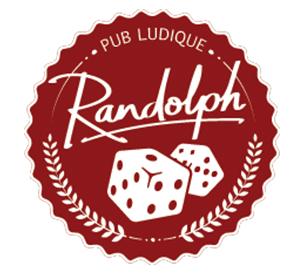 Commanditaire Jeux au Boute - Randolph Pub Ludique