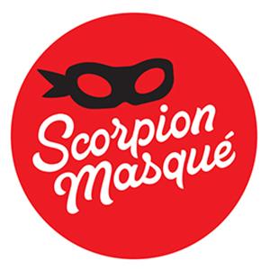 Commanditaire Jeux au Boute - Le Scorpion Masqué