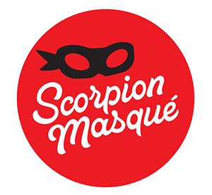Commanditaire Jeux au Boute - Scorpion masqué