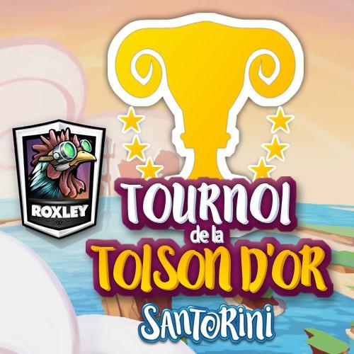 Santorini - Jeux au boute