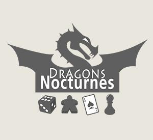 Partenaire Jeux au Boute - Dragons Nocturnes